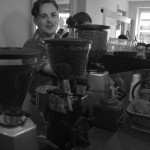 Great people make the coffee shop